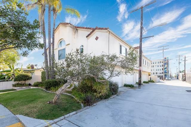 4230 Illinois St, San Diego, CA 92104 (#200048073) :: Keller Williams - Triolo Realty Group