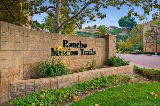 7671 Mission Gorge Rd #92, San Diego, CA 92120 (#200048076) :: Yarbrough Group