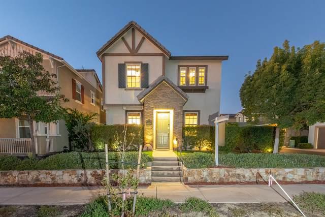 15655 Paseo Montenero, San Diego, CA 92127 (#200048119) :: Zember Realty Group