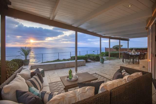 211 Pacific Avenue, Solana Beach, CA 92075 (#200048138) :: Neuman & Neuman Real Estate Inc.