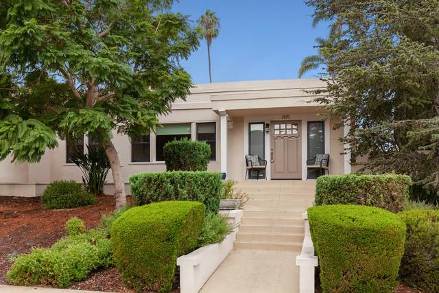 2870 Evergreen St, San Diego, CA 92106 (#200048197) :: Neuman & Neuman Real Estate Inc.