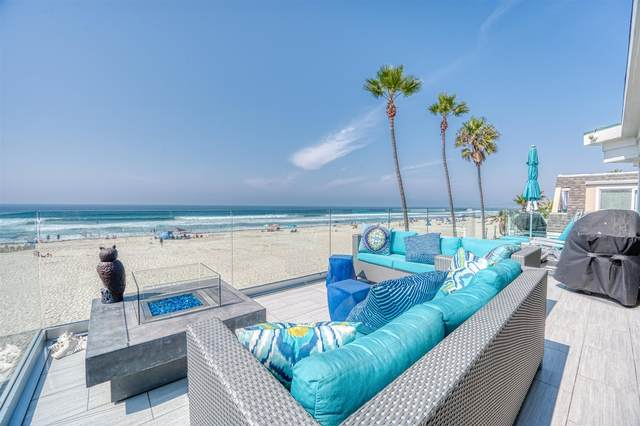2975 Ocean Front Walk #3, San Diego, CA 92109 (#200048222) :: Team Forss Realty Group