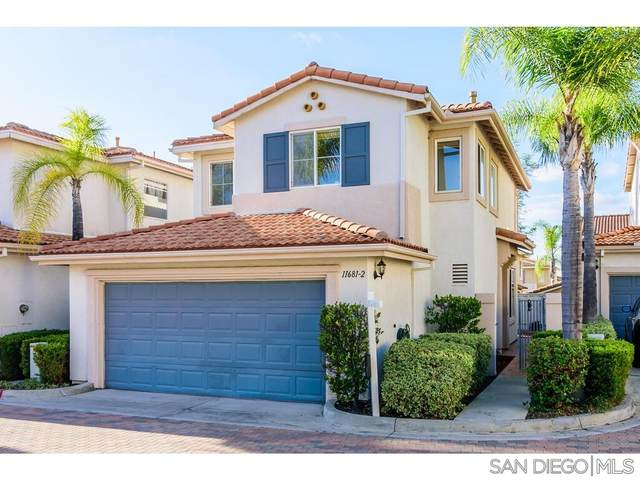 11681 Compass Point Dr N #2, San Diego, CA 92126 (#200048288) :: Neuman & Neuman Real Estate Inc.