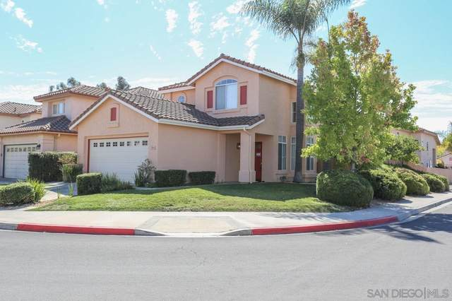11364 Dennig Place, San Diego, CA 92126 (#200048382) :: Neuman & Neuman Real Estate Inc.