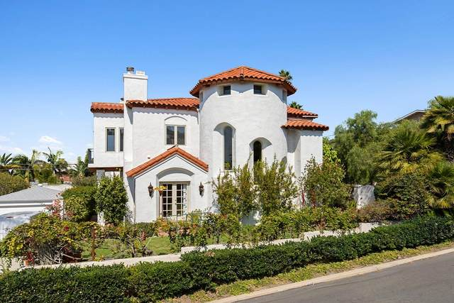 654 Bonair Place, La Jolla, CA 92037 (#200048390) :: Neuman & Neuman Real Estate Inc.