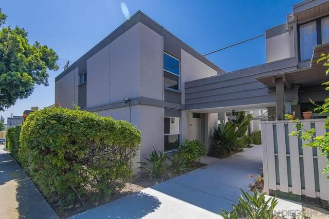 409 C Avenue, Coronado, CA 92118 (#200048419) :: Neuman & Neuman Real Estate Inc.