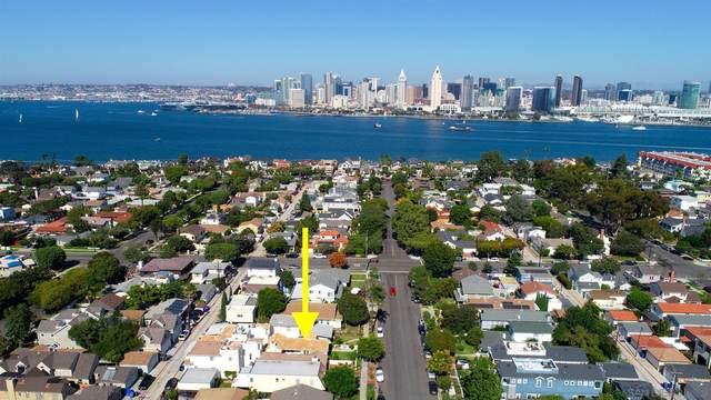 230 F Ave, Coronado, CA 92118 (#200048502) :: Neuman & Neuman Real Estate Inc.
