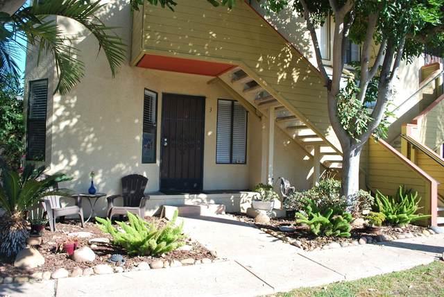 3737 Mississippi #3, San Diego, CA 92104 (#200048514) :: Tony J. Molina Real Estate