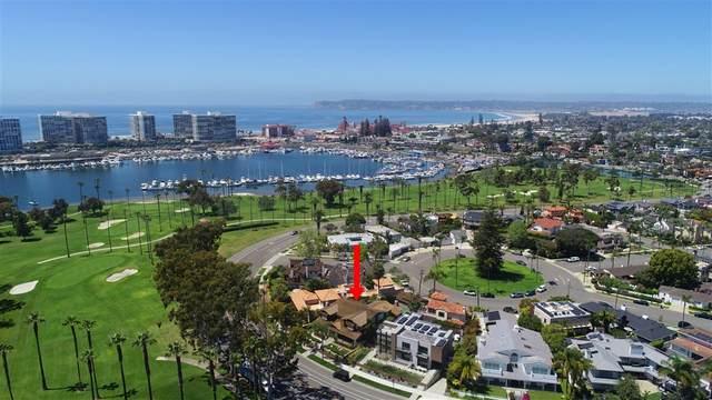 922 Glorietta Blvd, Coronado, CA 92118 (#200048587) :: Neuman & Neuman Real Estate Inc.