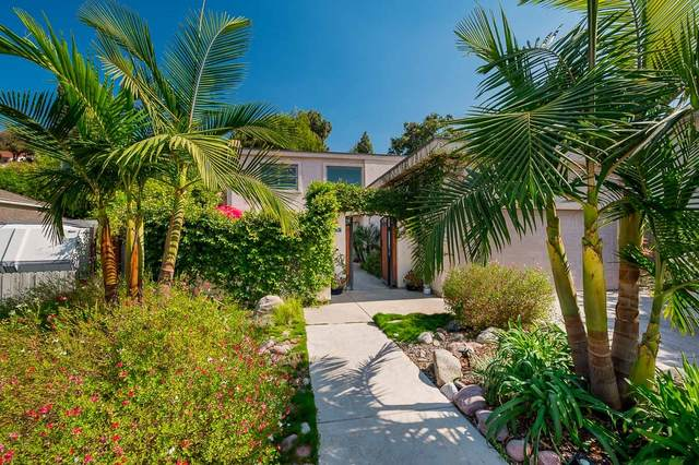 8282 Hillandale Dr, San Diego, CA 92120 (#200048612) :: Tony J. Molina Real Estate