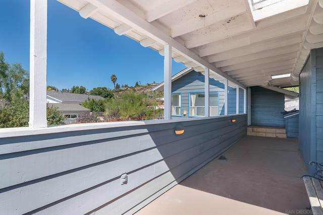 5622 Linfield Avenue, San Diego, CA 92120 (#200048638) :: Team Forss Realty Group
