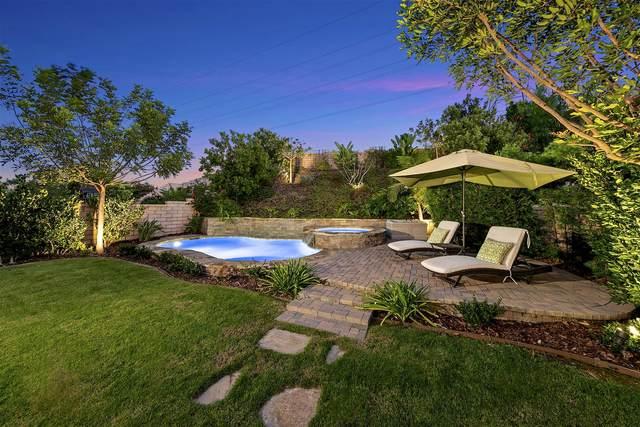 5837 Gablewood Way, San Diego, CA 92130 (#200048706) :: Keller Williams - Triolo Realty Group