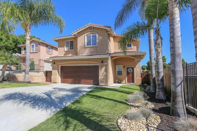 480 Chardonnay Ct, San Marcos, CA 92069 (#200048716) :: Team Forss Realty Group