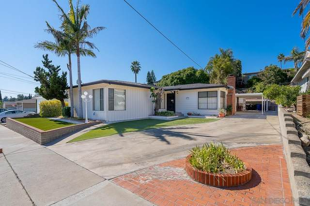 6070 Amaya Dr, La Mesa, CA 91942 (#200048721) :: Cay, Carly & Patrick | Keller Williams