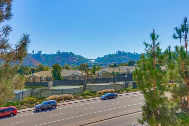 2202 River Run Dr #8, San Diego, CA 92108 (#200048724) :: Neuman & Neuman Real Estate Inc.