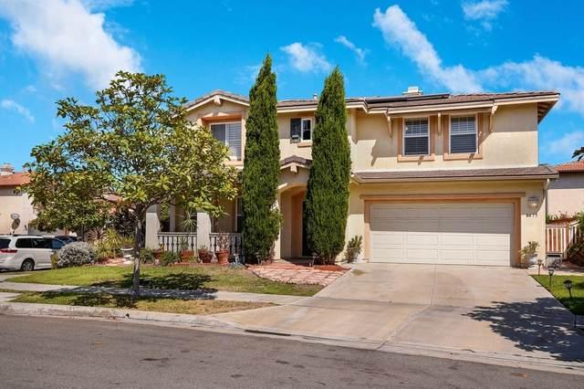 1613 Hayford, Chula Vista, CA 91913 (#200048732) :: Yarbrough Group