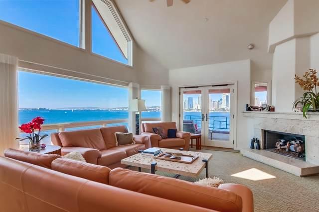 1099 1st #415, Coronado, CA 92118 (#200048741) :: Neuman & Neuman Real Estate Inc.