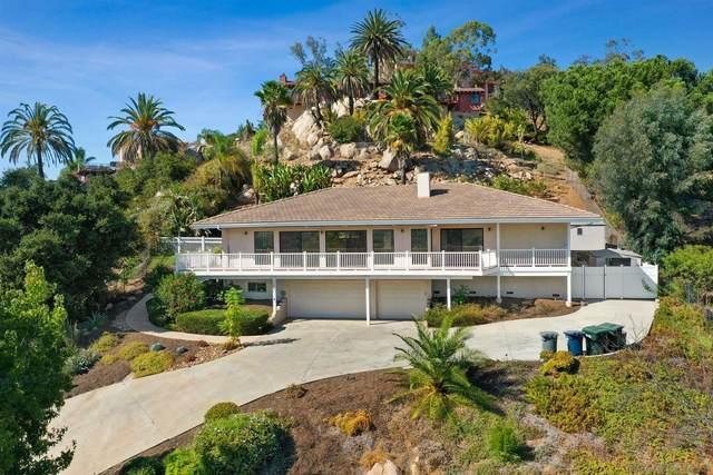1432 Rimrock Dr, Escondido, CA 92027 (#200048761) :: Tony J. Molina Real Estate