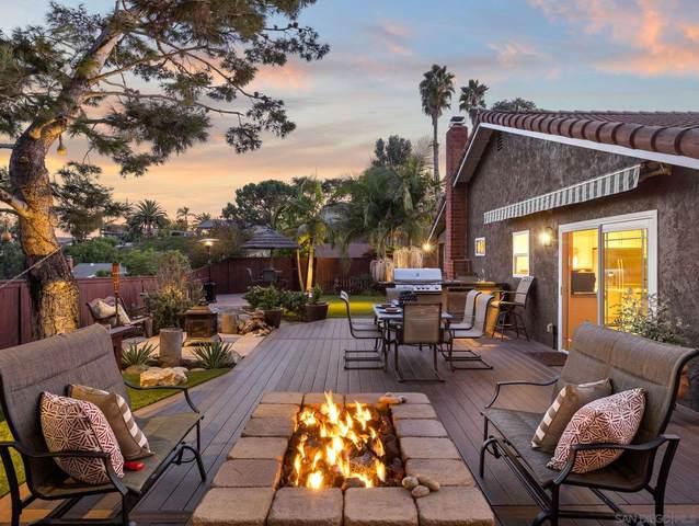 2406 Granada Way, Carlsbad, CA 92010 (#200048763) :: Neuman & Neuman Real Estate Inc.