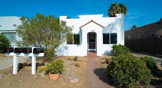 4541-43 Idaho Street, San Diego, CA 92116 (#200048889) :: Keller Williams - Triolo Realty Group