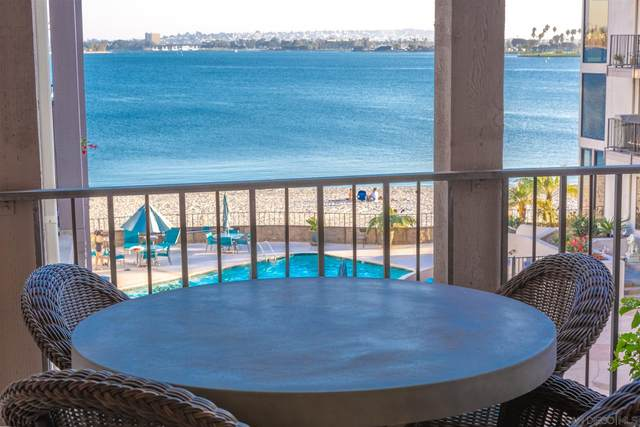 1145 Pacific Beach Dr #305, San Diego, CA 92109 (#200048924) :: Team Forss Realty Group