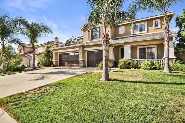 29604 Hubble Way, Murrieta, CA 92563 (#200048933) :: Team Forss Realty Group