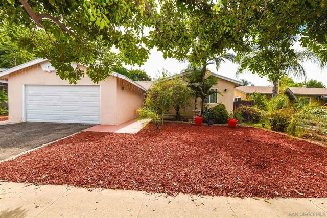 1113 E Rustic Rd, Escondido, CA 92025 (#200048955) :: Team Forss Realty Group