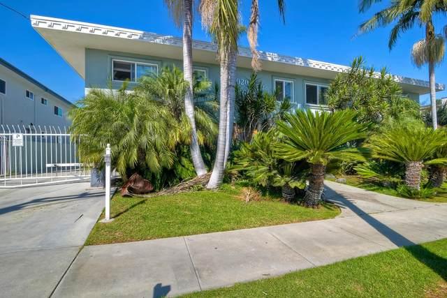 2020 Diamond St #4, San Diego, CA 92109 (#200049070) :: Neuman & Neuman Real Estate Inc.