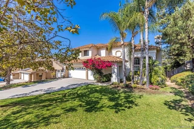 1690 W 11th Avenue, Escondido, CA 92029 (#200049088) :: SD Luxe Group
