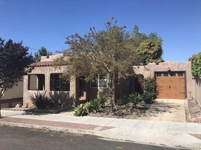 2578 Dwight St, San Diego, CA 92104 (#200049093) :: Keller Williams - Triolo Realty Group