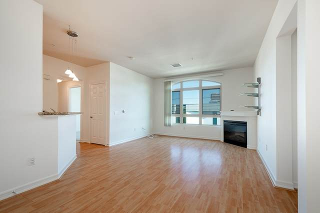 1465 C Street #3607, San Diego, CA 92101 (#200049109) :: Yarbrough Group