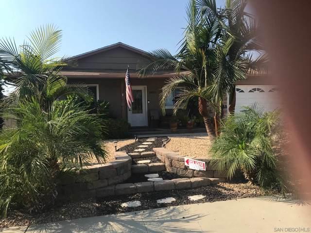 10025 Stanley Court, Santee, CA 92071 (#200049114) :: Team Sage