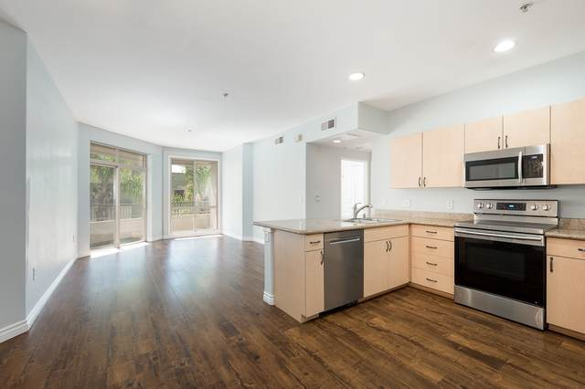 1501 Front Street #433, San Diego, CA 92101 (#200049138) :: Cay, Carly & Patrick | Keller Williams