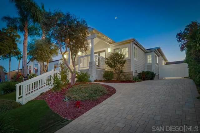 3427 Sterne, San Diego, CA 92106 (#200049181) :: Neuman & Neuman Real Estate Inc.