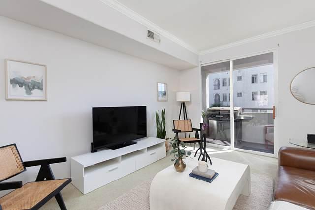 1643 6th Ave #301 #301, San Diego, CA 92101 (#200049195) :: Neuman & Neuman Real Estate Inc.