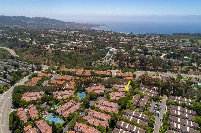 8694 Villa La Jolla #4, La Jolla, CA 92037 (#200049319) :: Yarbrough Group