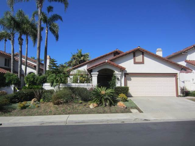 4086 Caminito Cassis, San Diego, CA 92122 (#200049328) :: Yarbrough Group