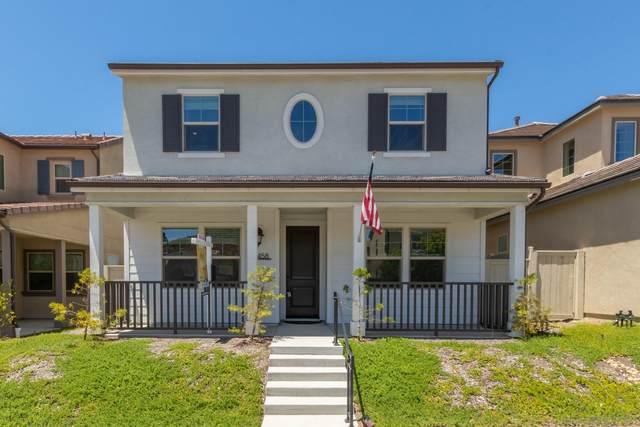 21458 Trail Blazer Ln, Escondido, CA 92029 (#200049356) :: Tony J. Molina Real Estate