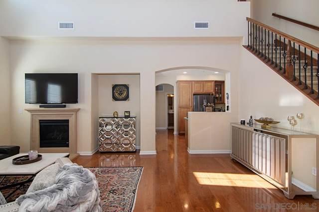 2687 Piantino Circle, San Diego, CA 92108 (#200049358) :: Zember Realty Group