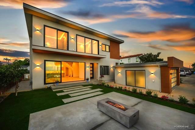 3550 Alcott Street, San Diego, CA 92106 (#200049379) :: San Diego Area Homes for Sale
