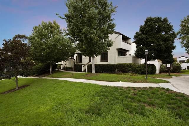 2250 Caminito Pescado #2, San Diego, CA 92107 (#200049413) :: Neuman & Neuman Real Estate Inc.