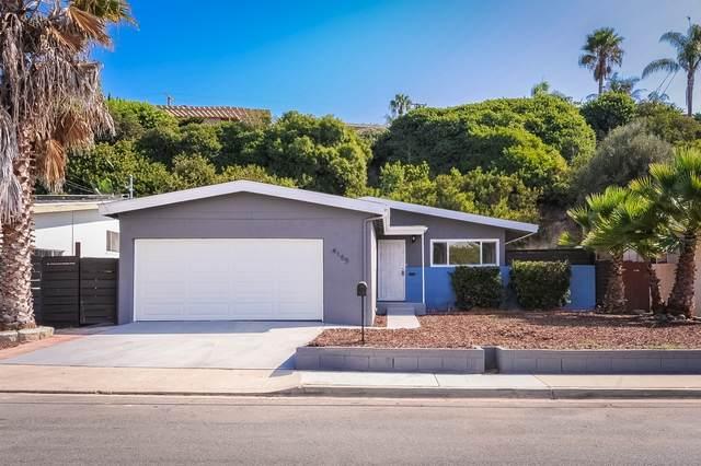 4155 Olympic St, San Diego, CA 92115 (#200049446) :: Tony J. Molina Real Estate