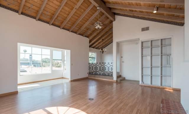 4964 Emelene St, San Diego, CA 92109 (#200049484) :: SD Luxe Group