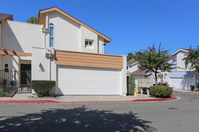 2384 Caminito Seguro, San Diego, CA 92107 (#200049507) :: Keller Williams - Triolo Realty Group