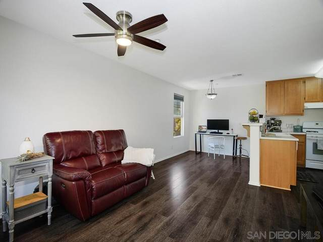 14660 Via Fiesta #3, San Diego, CA 92127 (#200049553) :: Solis Team Real Estate