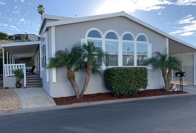 1401 El Norte Pkwy Spc 142, San Marcos, CA 92069 (#200049558) :: Neuman & Neuman Real Estate Inc.