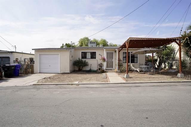 830 Merlin Dr., San Diego, CA 92114 (#200049567) :: Neuman & Neuman Real Estate Inc.