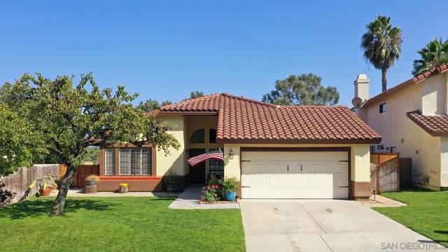 421 Via Savoy, Encinitas, CA 92024 (#200049615) :: Team Sage
