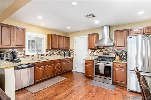 4495 Conrad Ave, San Diego, CA 92117 (#200049701) :: Solis Team Real Estate