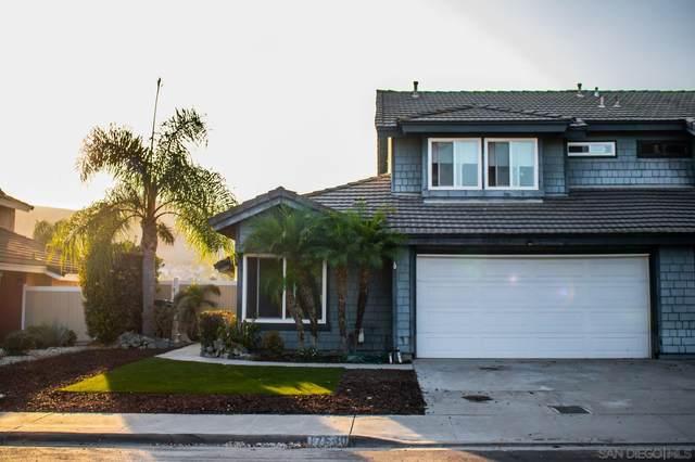 17630 Azucar Way, San Diego, CA 92127 (#200049731) :: Zember Realty Group